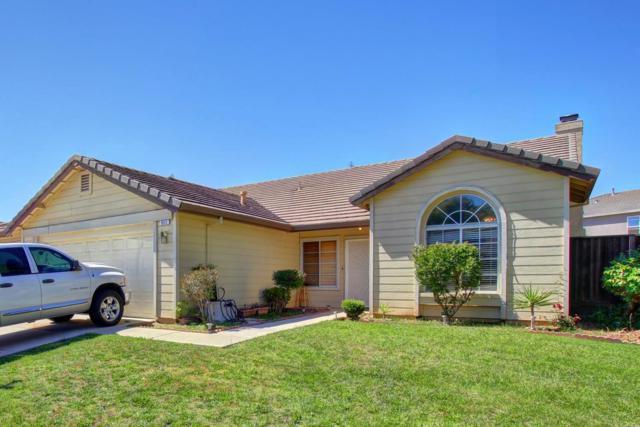945 Lake Canyon Avenue, Galt, CA 95632 (MLS #18032578) :: The Merlino Home Team