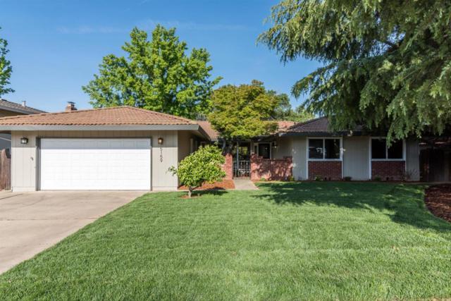5159 Ridgegate Way, Fair Oaks, CA 95628 (MLS #18032582) :: The Merlino Home Team