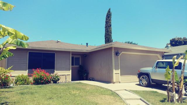 4301 Sunset Ter, Keyes, CA 95328 (MLS #18032586) :: Keller Williams - Rachel Adams Group