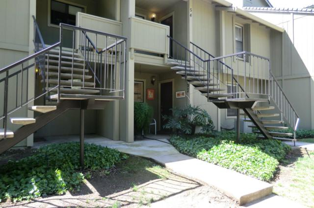 720 Sunrise Avenue #53, Roseville, CA 95661 (MLS #18032615) :: NewVision Realty Group