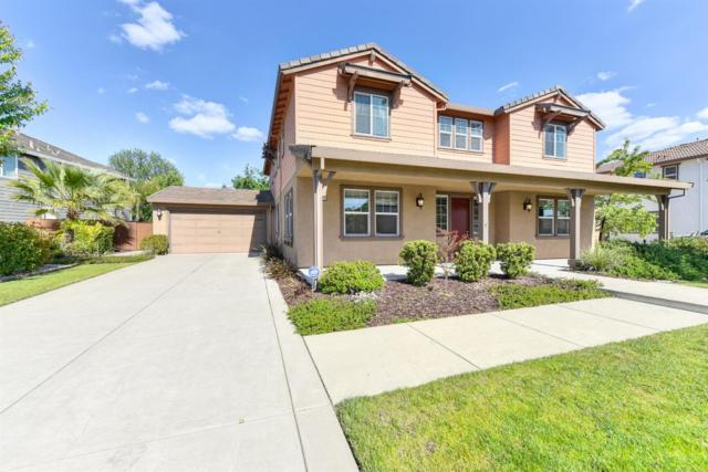9595 Canopy Tree Street, Roseville, CA 95747 (MLS #18032631) :: Heidi Phong Real Estate Team