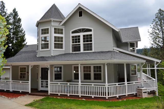 6690 Canyon Edge Road, Pollock Pines, CA 95726 (MLS #18032632) :: Heidi Phong Real Estate Team