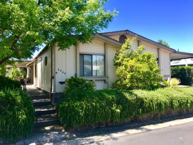 6949 Wake Forest Lane, Citrus Heights, CA 95621 (MLS #18032682) :: Keller Williams - Rachel Adams Group