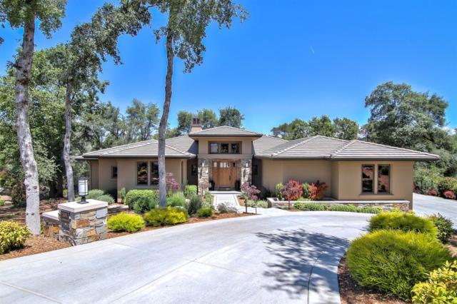 205 Mondrian Court, El Dorado Hills, CA 95762 (MLS #18032685) :: Heidi Phong Real Estate Team