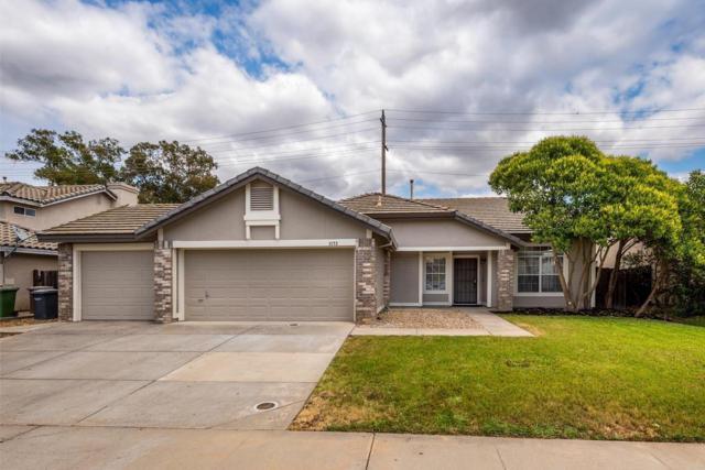 1173 Amberhill Avenue, Galt, CA 95632 (MLS #18032693) :: Heidi Phong Real Estate Team