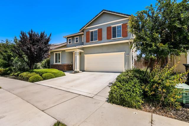 1031 Navigator Drive, Lathrop, CA 95330 (MLS #18032714) :: REMAX Executive