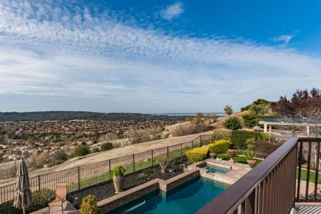 1194 Terracina Drive, El Dorado Hills, CA 95762 (MLS #18032715) :: Heidi Phong Real Estate Team