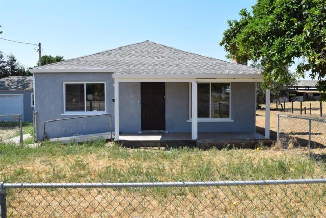 3318 Paradise Road, Modesto, CA 95358 (MLS #18032725) :: The Merlino Home Team