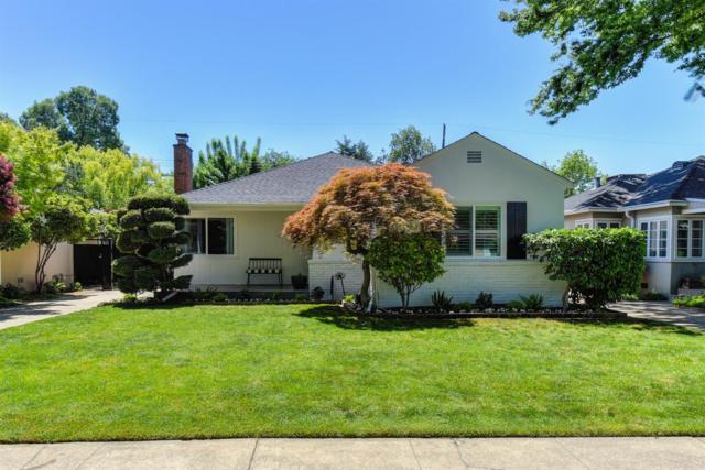 1414 Perkins Way, Sacramento, CA 95818 (MLS #18032735) :: NewVision Realty Group