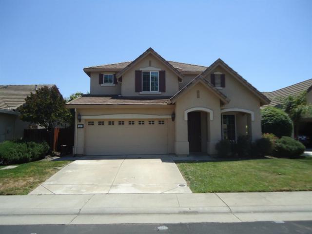 124 Lone Oak, Roseville, CA 95678 (MLS #18032766) :: Heidi Phong Real Estate Team