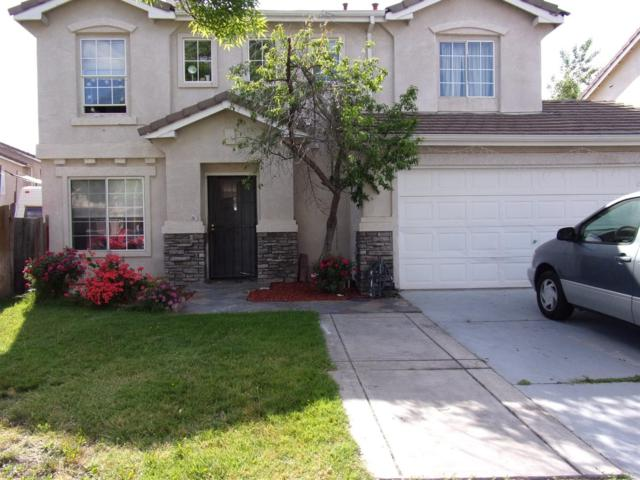 755 Bogetti Lane, Tracy, CA 95376 (MLS #18032787) :: The Del Real Group