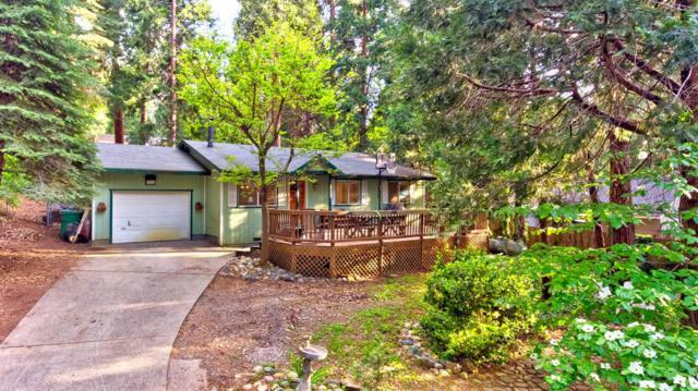 2801 Blair Road, Pollock Pines, CA 95726 (MLS #18032793) :: Heidi Phong Real Estate Team