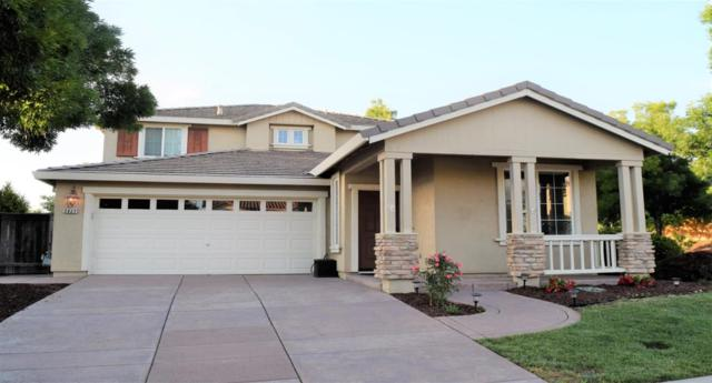 2827 Cardinal Drive, Lincoln, CA 95648 (MLS #18032796) :: NewVision Realty Group