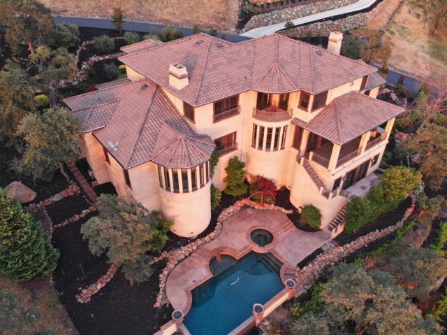 1538 Casa Vista Drive, El Dorado Hills, CA 95762 (MLS #18032808) :: Heidi Phong Real Estate Team