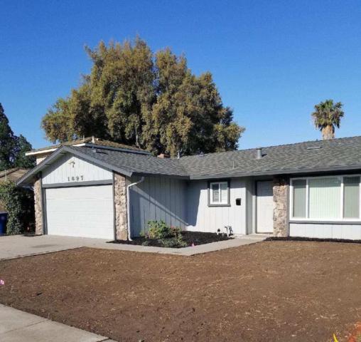 1697 Kingwood Avenue, Manteca, CA 95336 (MLS #18032821) :: The Del Real Group
