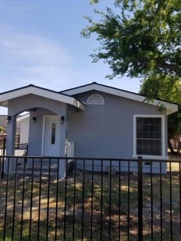 2428 Francis Street, Stockton, CA 95205 (MLS #18032822) :: Heidi Phong Real Estate Team