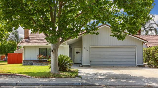 2901 Loreto Court, Tracy, CA 95376 (MLS #18032823) :: REMAX Executive