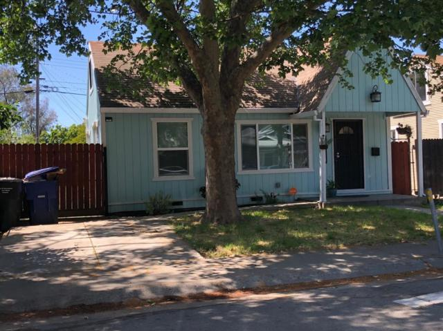 4024 32nd Street, Sacramento, CA 95820 (MLS #18032875) :: NewVision Realty Group