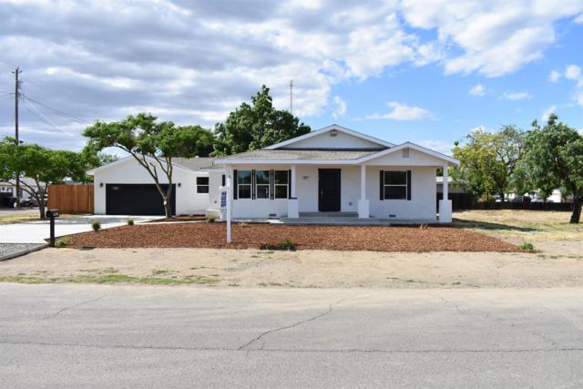 127 3rd Avenue, Gustine, CA 95322 (MLS #18032879) :: The Merlino Home Team