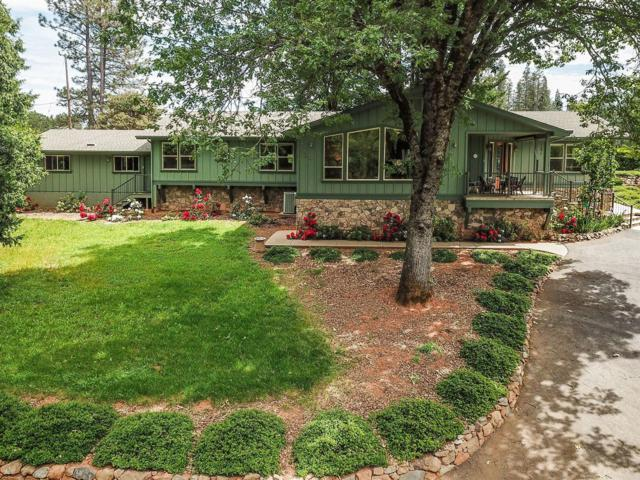 18345 Spring Valley Drive, Grass Valley, CA 95945 (MLS #18032886) :: The Merlino Home Team