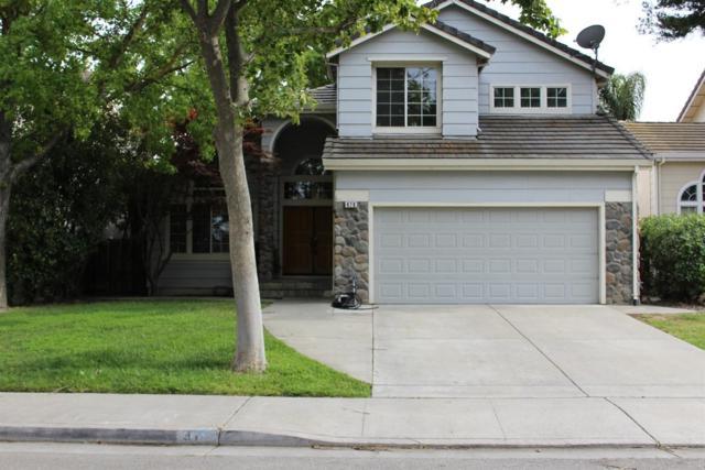 470 Hotchkiss Street, Tracy, CA 95376 (MLS #18032895) :: REMAX Executive