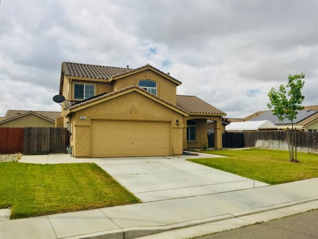 322 Paradise Drive, Livingston, CA 95334 (MLS #18032916) :: NewVision Realty Group