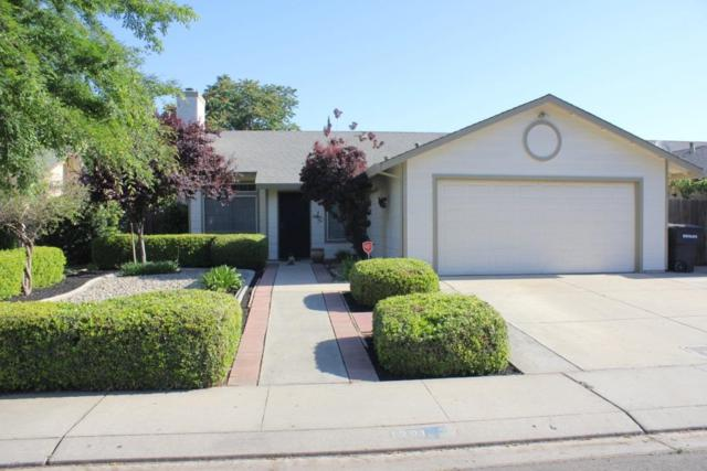 1201 Dezzani Lane, Modesto, CA 95358 (MLS #18032932) :: The Del Real Group
