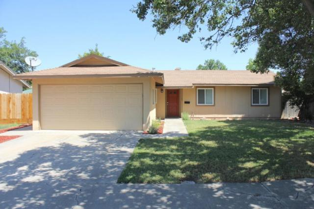 1429 Woodside Drive, Modesto, CA 95355 (MLS #18032935) :: The Del Real Group
