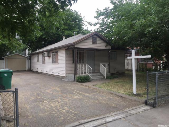 2336 E Miner Avenue, Stockton, CA 95205 (MLS #18032938) :: Heidi Phong Real Estate Team
