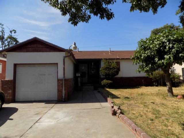 1621 Julian Street, Stockton, CA 95206 (MLS #18032943) :: The Merlino Home Team