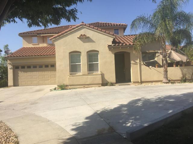554 Squash Creek Lane, Patterson, CA 95363 (MLS #18032953) :: The Merlino Home Team
