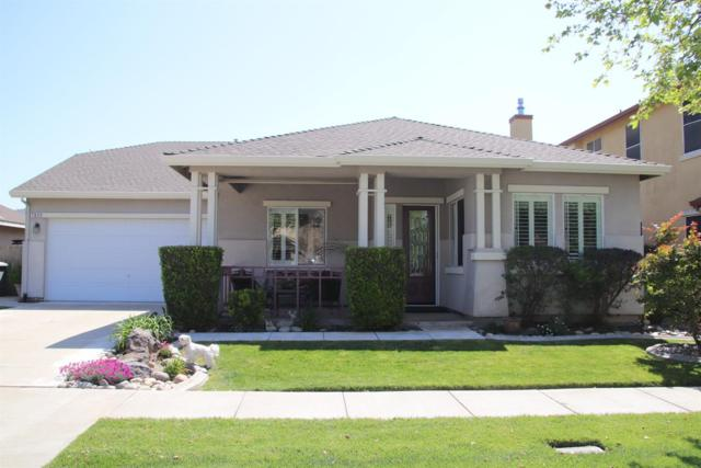 701 Jacob Way, Oakdale, CA 95361 (MLS #18033002) :: The Del Real Group