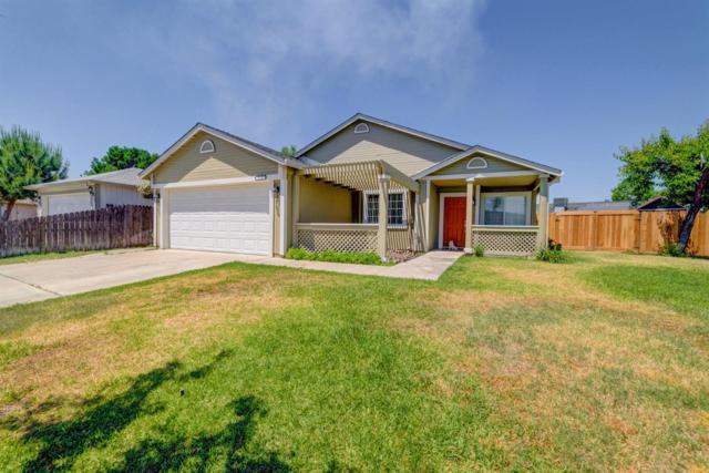 719 Almondwood Drive, Livingston, CA 95334 (MLS #18033022) :: Heidi Phong Real Estate Team