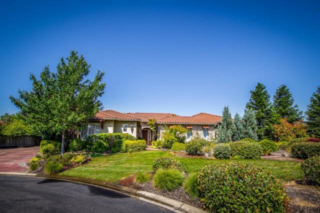 8635 Marsh Creek Court, Roseville, CA 95747 (MLS #18033025) :: Team Ostrode Properties