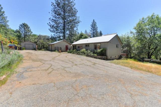 17781 Ridge Road, Pine Grove, CA 95665 (MLS #18033041) :: NewVision Realty Group
