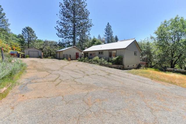 17781 Ridge Road, Pine Grove, CA 95665 (MLS #18033041) :: Dominic Brandon and Team