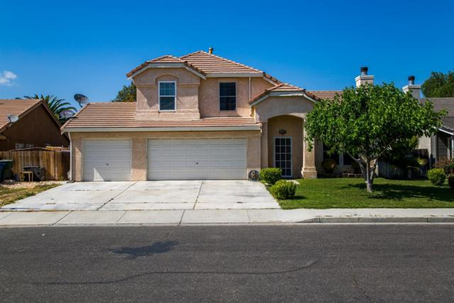 1486 Pintail Circle, Los Banos, CA 93635 (MLS #18033042) :: Heidi Phong Real Estate Team