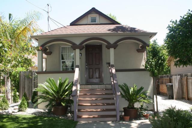 106 Shasta Street, Roseville, CA 95678 (MLS #18033074) :: Heidi Phong Real Estate Team