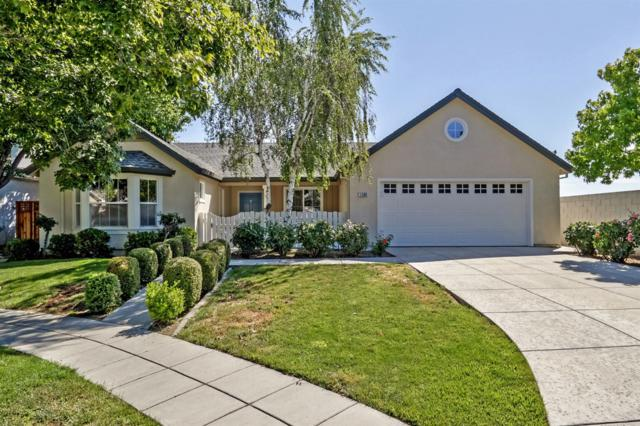 1380 Rowland Court, Tracy, CA 95377 (MLS #18033078) :: REMAX Executive
