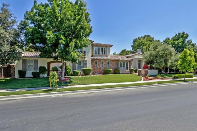 3023 Remington Way, Tracy, CA 95377 (MLS #18033082) :: REMAX Executive
