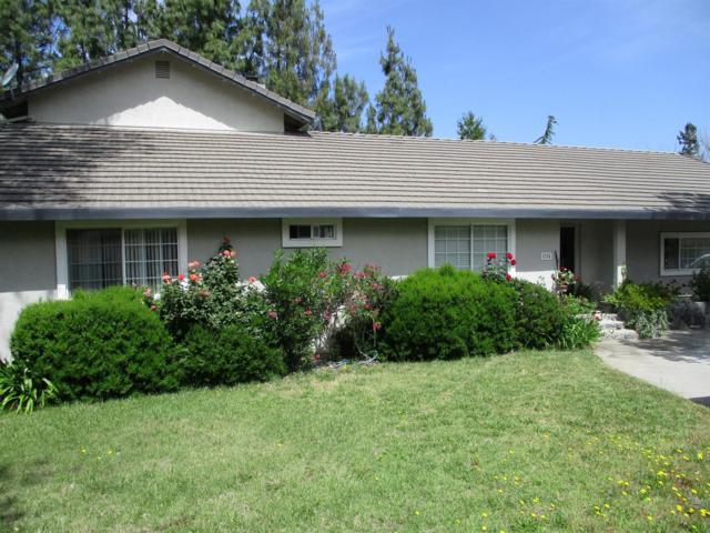 2304 Hucklberry Lane, Valley Springs, CA 95252 (MLS #18033142) :: Heidi Phong Real Estate Team