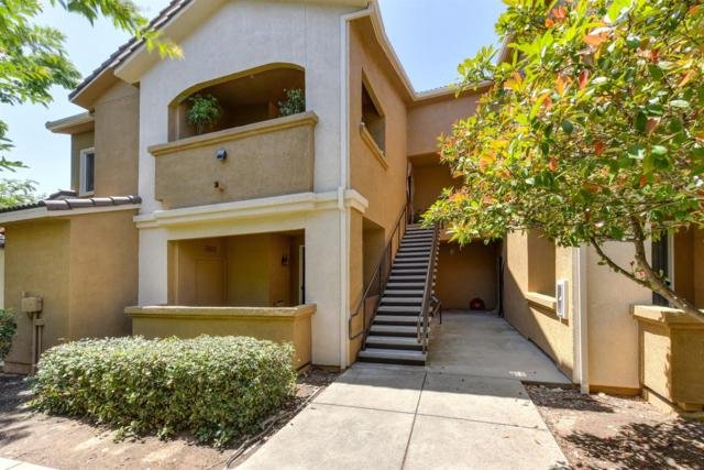 501 Gibson Drive #2223, Roseville, CA 95678 (MLS #18033152) :: Heidi Phong Real Estate Team