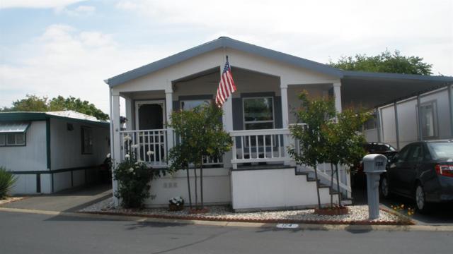 124 Royalwood Lane, Rancho Cordova, CA 95670 (MLS #18033165) :: Keller Williams - Rachel Adams Group