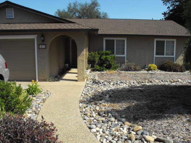 5931 Angelo Drive, Loomis, CA 95650 (MLS #18033191) :: Heidi Phong Real Estate Team