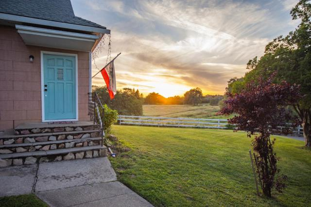 7000 Green Valley Road, Placerville, CA 95667 (MLS #18033194) :: Heidi Phong Real Estate Team