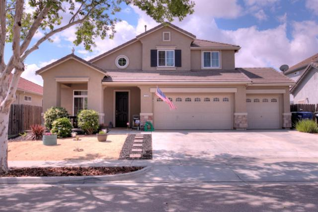 1328 Cougar Creek Drive, Patterson, CA 95363 (MLS #18033201) :: The Merlino Home Team