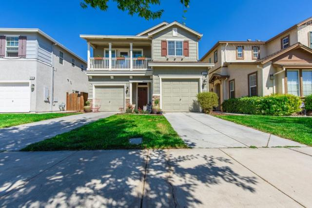 1482 Hearthsong Drive, Manteca, CA 95337 (MLS #18033206) :: The Merlino Home Team