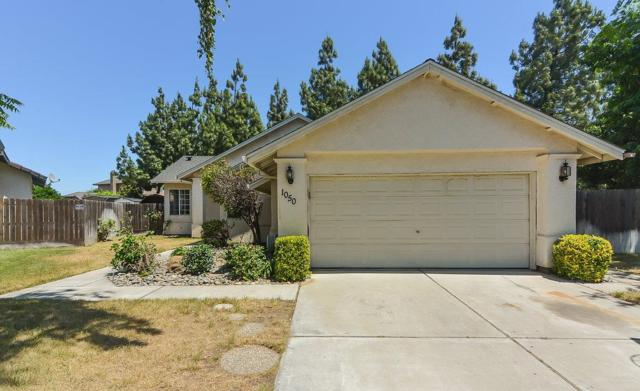1050 Champagne Lane, Manteca, CA 95337 (MLS #18033232) :: The Merlino Home Team
