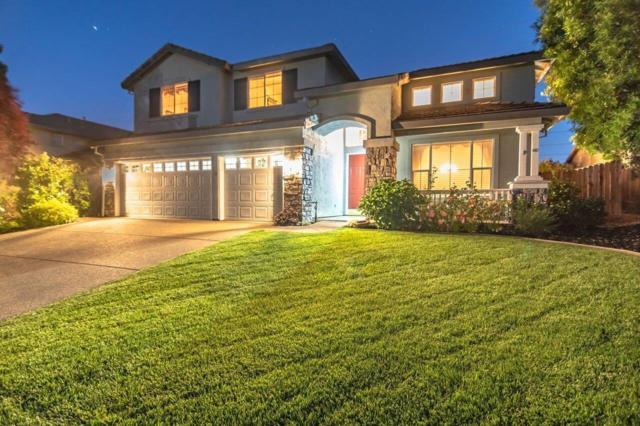 5415 Parkford Circle, Granite Bay, CA 95746 (MLS #18033262) :: The Merlino Home Team