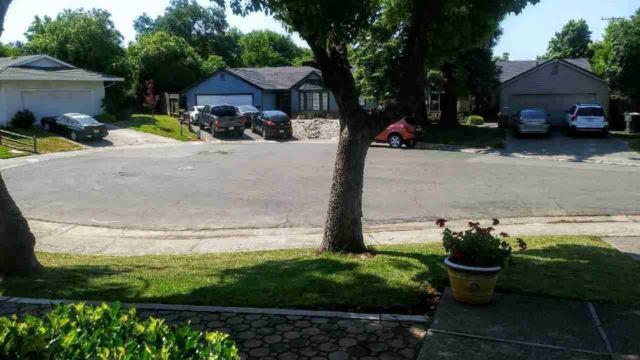 5347 Ridgefield Avenue, Carmichael, CA 95608 (MLS #18033286) :: The Merlino Home Team